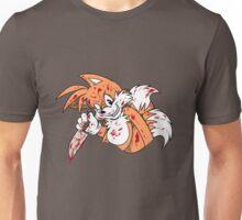Brutal Tails Unisex T-Shirt