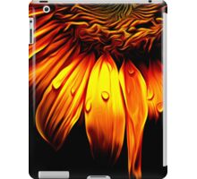 Sunflower Dew iPad Case/Skin