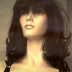 Mannequin Maggie by Tamarra