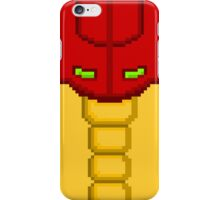 "Pixel ""Varia Suit"" Iphone Case - Metroid iPhone Case/Skin"