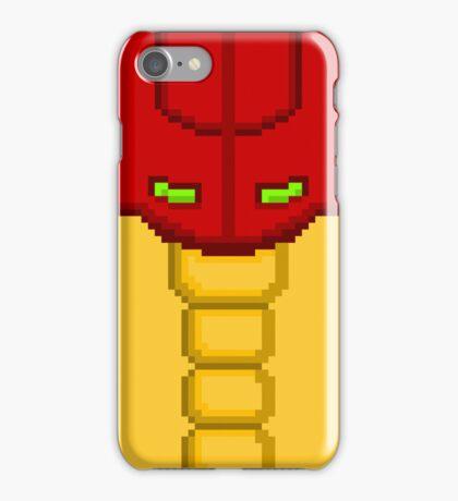 """Pixel """"Varia Suit"""" Iphone Case - Metroid iPhone Case/Skin"""