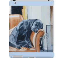 After the Walk iPad Case/Skin