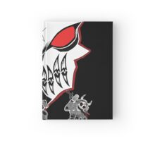 HADES Hardcover Journal