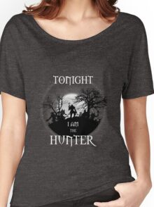 Hunter Women's Relaxed Fit T-Shirt