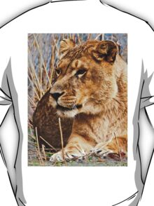 Queen Of The Jungle T-Shirt