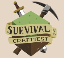Survival of the Craftiest by Meotwister