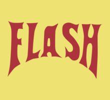 Flash Gordon Kids Clothes