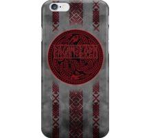 Pagan:born iPhone Case/Skin