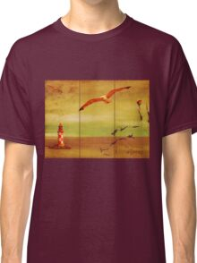 The Harmony of Decay Classic T-Shirt