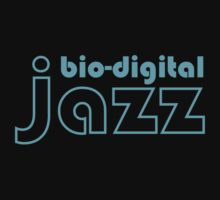 Bio-digital jazz, man. by eveningshadow