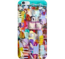 City storm iPhone Case/Skin