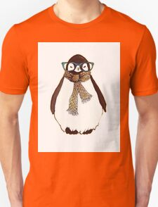 cute fluffy penguin T-Shirt