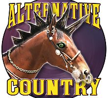Alternative Country 02 by tiefholz