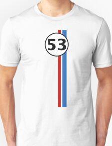 Herbie #53 T-Shirt