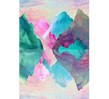 Iridescence Photographic Print