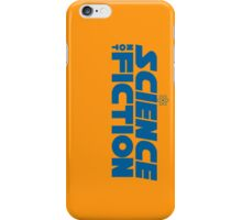 Science not Fiction - iPhone Case iPhone Case/Skin