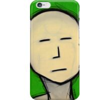 """On My Mind"" iPhone Case/Skin"