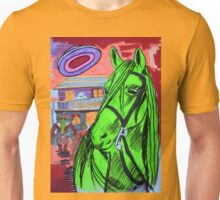 The Evening At The Saloon Unisex T-Shirt