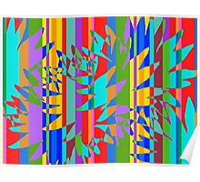 Tropical Burst Abstract Poster