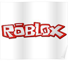 Roblox Title Poster