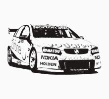 Vodafone Holden by garts