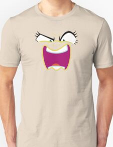Fluttershy Angry T-Shirt