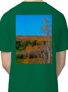 Duluth Golf in Autumn  Classic T-Shirt