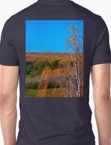Duluth Golf in Autumn  T-Shirt