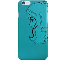 Denim iPhone Case/Skin