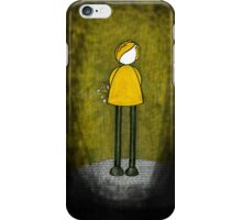 Taller, bigger, brighter, than I am right now..... iPhone Case/Skin