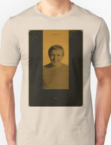 Ken Wagstaff - Hull City T-Shirt