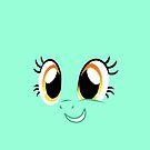 Lyra Heartstrings by Everypony