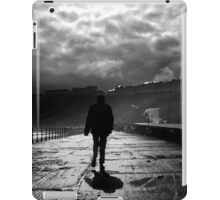 Leg Stretch iPad Case/Skin
