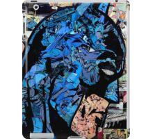 Batman Comic Superhero iPad Case/Skin