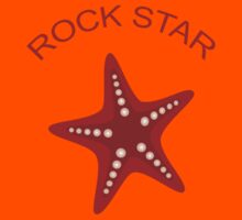 Rock Star Kids Tee