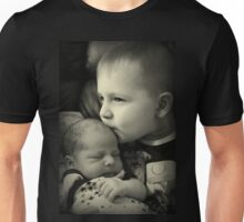 He Is My Brother! Unisex T-Shirt