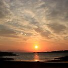 Arrisaig Sunset by beavo