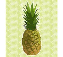 Pineapple by xeraa