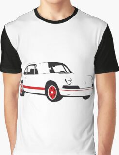 voiture / car Graphic T-Shirt