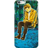 The Lonely Doctor iPhone Case/Skin
