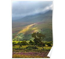 Nire Valley, County Waterford, Ireland Poster