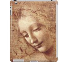 Leonardo iPad Case/Skin