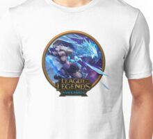 Anivia and Ashe Unisex T-Shirt