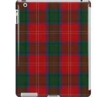 Chisolm Family 2 iPad Case/Skin