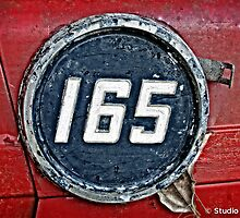 Old 165 by StudioBCreative