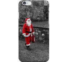 Selective Santa iPhone Case/Skin