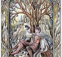 The King by jankolas