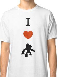 Halo - I Love Grunt Classic T-Shirt