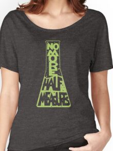 Full Measures Women's Relaxed Fit T-Shirt