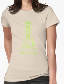 Full Measures Womens Fitted T-Shirt